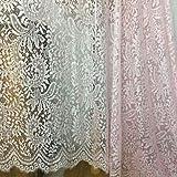 YFB 3MFrankreich Wimpern Spitze Stoff Hochzeitskleid