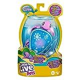 Little Live Pets Lil' Turtle Snowbreeze 26329 - Paquete Individual