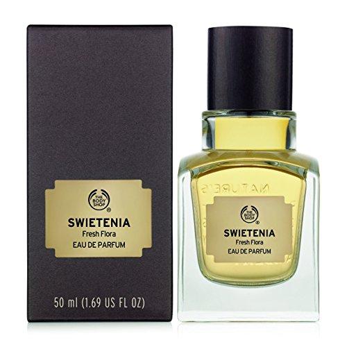 The Body Shop Swietenia Fresh Flora Eau de Parfum, 50 ml