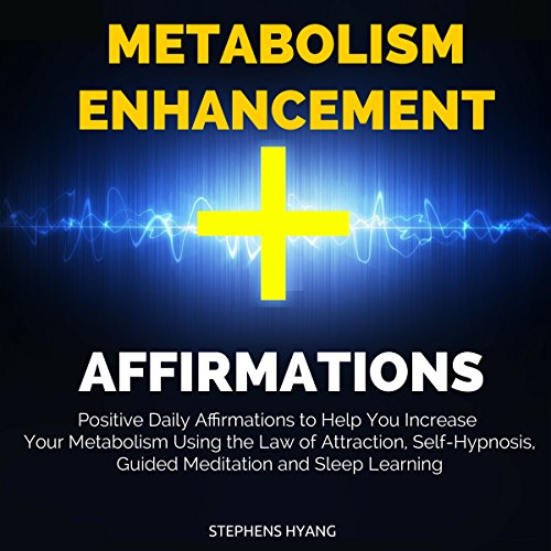 Metabolism Enhancement Affirmations cover art