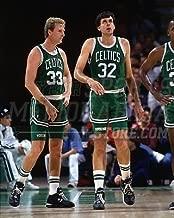 Larry Bird Kevin McHale Boston Celtics 8x10 11x14 16x20 photo 120 - Size 8x10