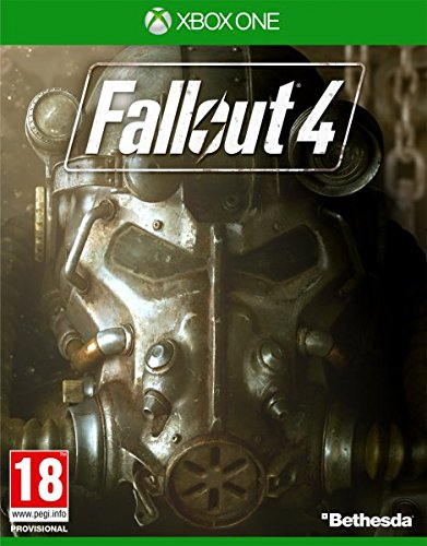 Fallout 4 - Xbox One [video game]