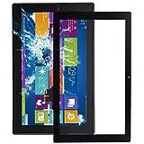 un known Accesorios Electrónicos Panel táctil para ASUS VIVOBOOK / S200 / S200E Accesorio (Color : Black)