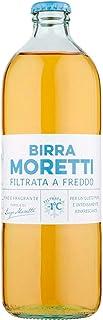Gusto Italiano Selection - Birra moretti Filtrata A Freddo - 24 bottiglie da 0,55 l.