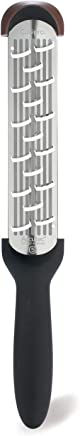 Ralador Aço Inox Raspa Larga CUISIPRO 29,2Cm