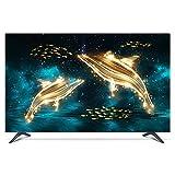 HBLZG TV- Funda Protectora Funda Protectora de Tela de poliéster Suave Resistente al Agua y al Polvo para TV de Pantalla Plana, Smart TV, TV de Plasma (Color : A, Size : 32 Inch)