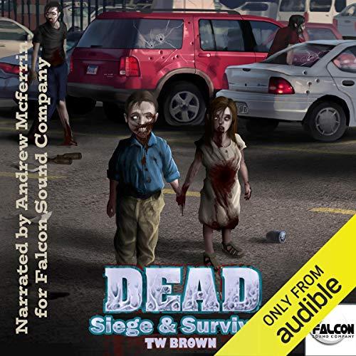 DEAD: Siege & Survival cover art