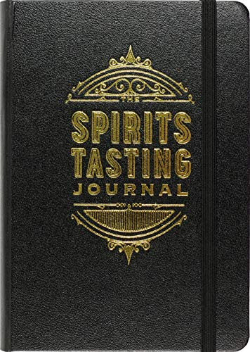 Sprits Tasting Journal