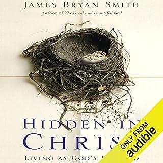 Hidden in Christ audiobook cover art