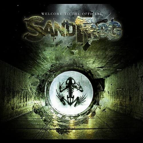 Sandfrog