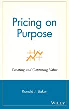Best books on pricing strategy Reviews