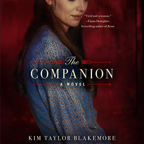 The Companion cover art