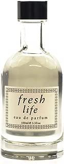 Fresh Life Eau de Parfum EDP 3.3 oz / 100 ml NO Sprayer Included