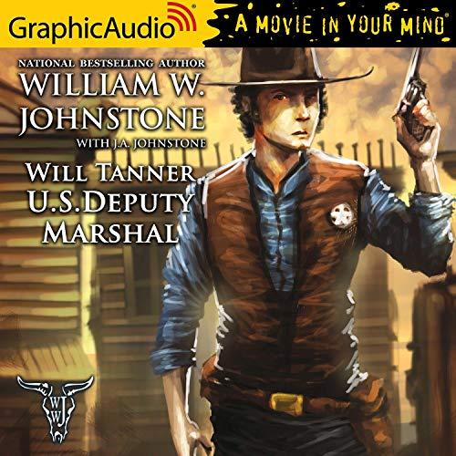 U.S. Deputy Marshal [Dramatized Adaptation] cover art