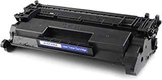 Compatible with HP CF226A Toner Cartridges for HP Laserjet Pro M402n/M402d/M402dn/M402dw, MFP M426dw/M426fdn/M426fdw Toner Cartridges Laser Printer are Easy to Install,Black