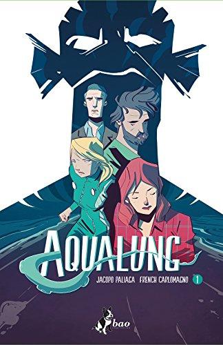 Aqualung (Vol. 1)