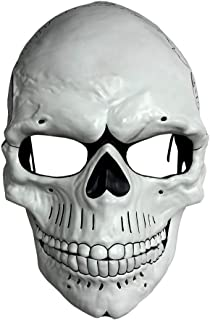 James Bond - Spectre Day of The Dead Mask Limited Edition Prop Replica White