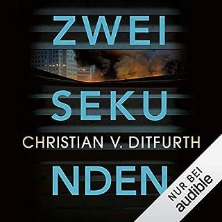 Zwei Sekunden     Kommissar de Bodt 2              Autor:                                                                                                                                 Christian von Ditfurth                               Sprecher:                                                                                                                                 Oliver Siebeck                      Spieldauer: 15 Std. und 25 Min.     97 Bewertungen     Gesamt 4,4