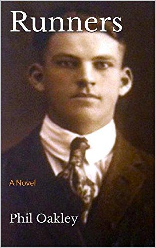Runners: A Novel (The Oakleys Book 2) (English Edition)
