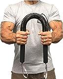 Core Prodigy, Python Power Twister, espansore a molla per petto e braccia