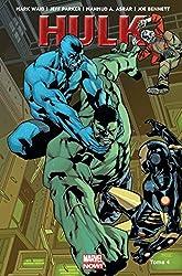 Hulk Marvel now - Tome 04 de Mark Waid