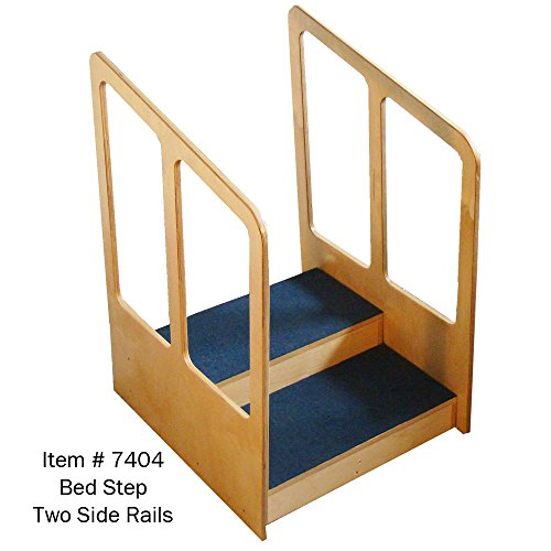 Mobility Transfer Systems Bed Steps