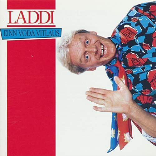 Laddi