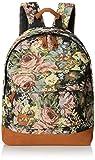 Mi-Pac Tapestry - Mochila, color negro, talla FR: 41 cm