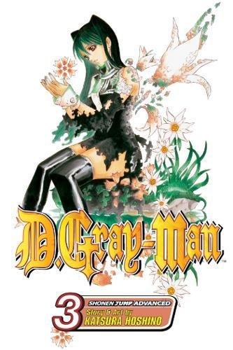D GRAY MAN GN VOL 03 (C: 1-0-0)