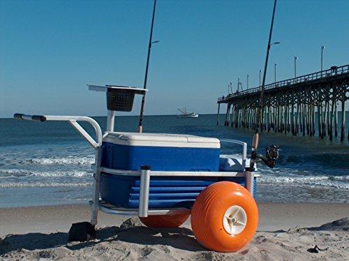 Fish-N-Mate Junior Cart