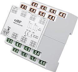 HomeMatic RS485 I/O Modul, 12 Eingäng, 14 Ausgänge