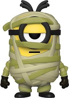 FUNKO POP! MOVIES: Minions - Mummy Stuart