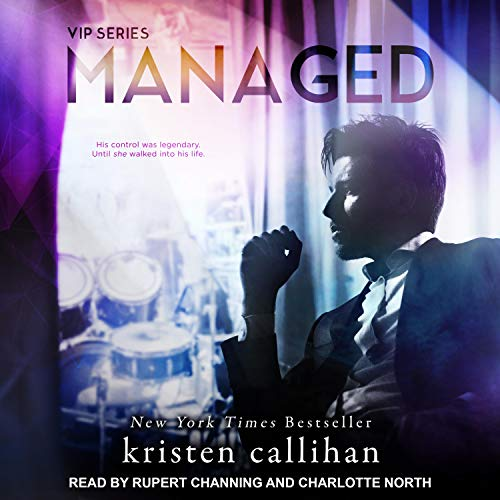 Managed Audiobook By Kristen Callihan cover art