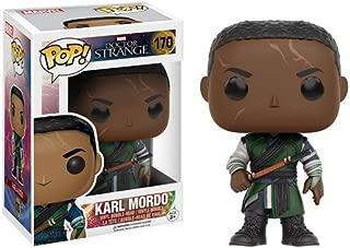 Funko POP Marvel Dr. Strange Karl Mordo cifra