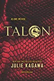 Talon (The Talon Saga, 1)