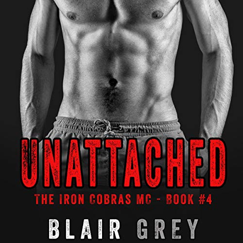 Unattached (An MC Romance) Titelbild