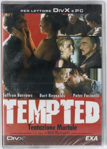 Tempetd (Divx) [Italia] [DVD]