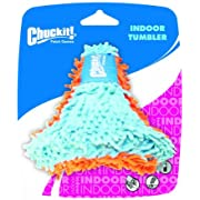 Chuckit Indoor Tumbler Toy Ball for Dogs