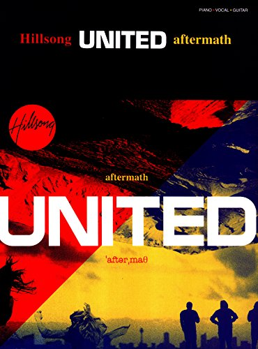 Hillsong United - Aftermath Songbook (English Edition)