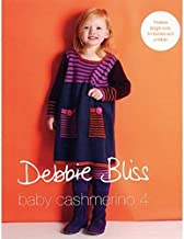 Debbie Bliss Pattern Book Baby Cashmerino 4
