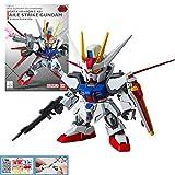 GUNPLA BANDAI SD Gundam EX-Standard alas Strike Gundam Mod Le de plástico MK57598