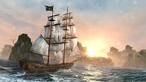 1000 acertijos interesantes Póster de la película Assassin's Creed Black Flag Juegos indispensables para fiestas y actividades grupales y juegos que cultivan habilidades de trabajo en equipo