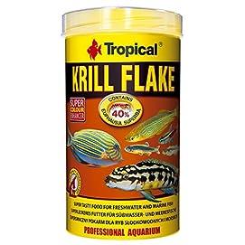 Tropical Krill 40% Flakes 1L
