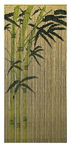 Conacord Bamboo Door Curtain
