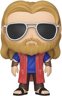 Funko Pop Marvel: Avengers Endgame - Casual Thor