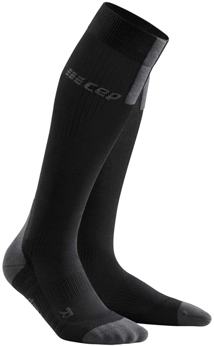 Men's Athletic Compression Run Socks for CEP P - Max 63% OFF Tall Limited price