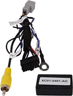 $21 » Citreal Factory Camera Adapter Vehicle 8-PIN Camera Retention Interface Harness Compatible with 2013-UP Mitsubishi Video F...