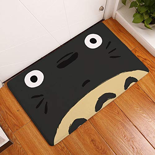 DecorUhome - Felpudo Impermeable diseño Totoro