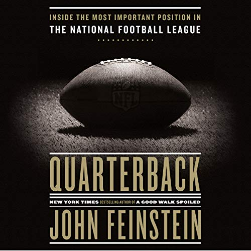 Couverture de Quarterback