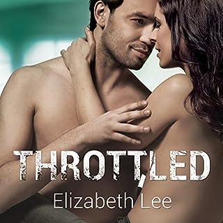 Throttled audiobook cover art